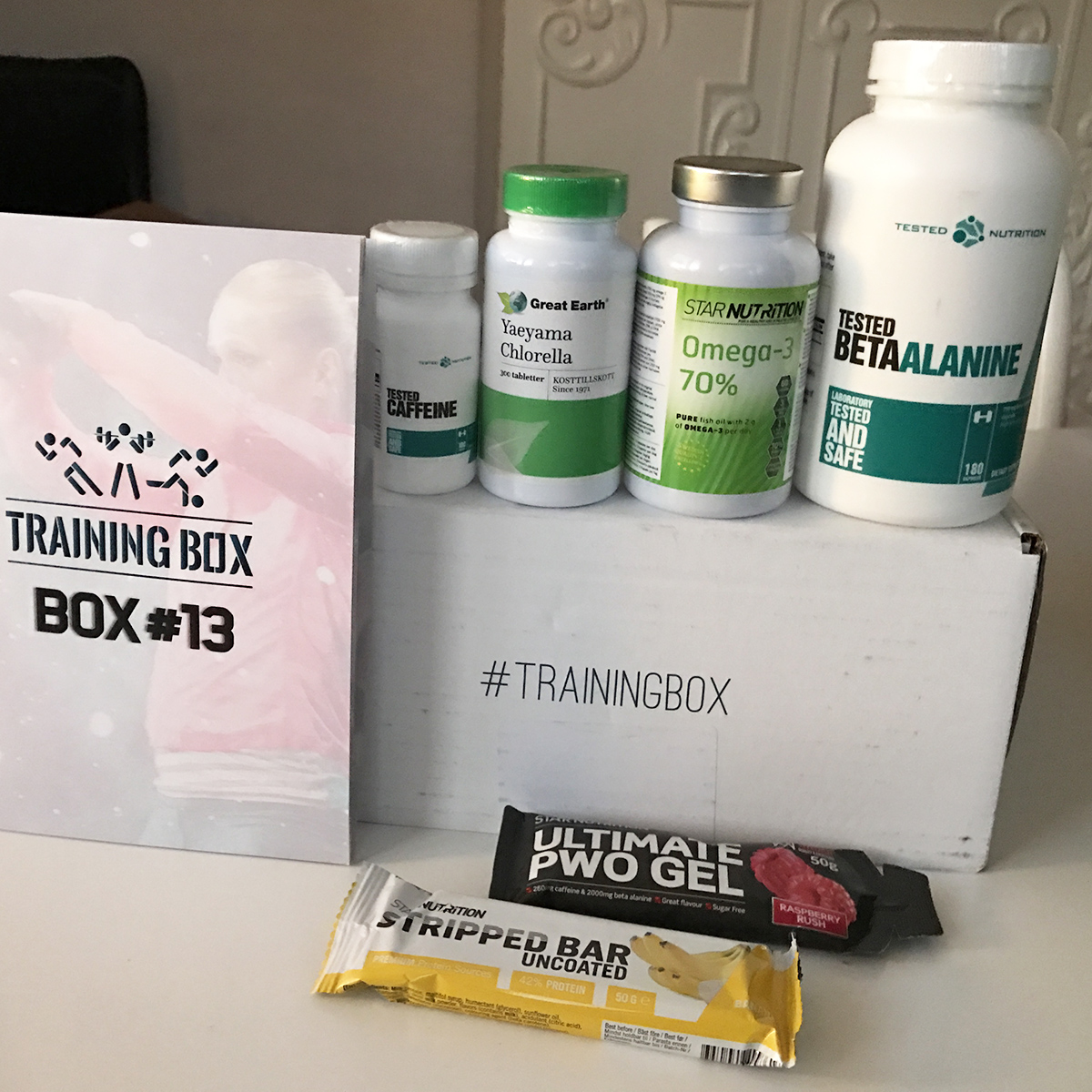 trainingbox februari3